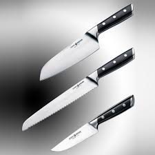Kitchen Knives Uk by Buy Böker U201cforge U201c Knife Series 3 Year Product Guarantee