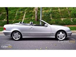 2000 mercedes coupe mercedes clk320 2000 3 2 in selangor automatic coupe silver