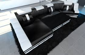 Sectional Sofa With Bed by Luxury Sectional Sofa New York C Shape Led