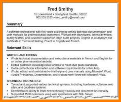 transferable skills examples resume transferable skills resume