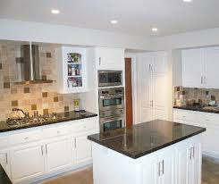 Cost Of Refacing Kitchen Cabinets by How Much Does It Cost To Reface Kitchen Cabinets Home Designs