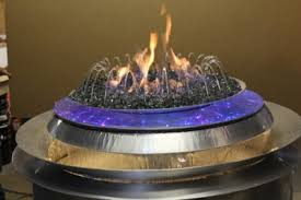 Fire Pit With Water Feature - bulgaria fire and water feature jpg