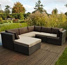 Rattan Settee Furniture Garden Furniture Sofa Outdoorlivingdecor