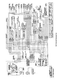 1957 chevy wiring diagram 1957 wiring diagrams instruction
