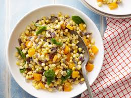Ina Garten Salad Recipes by 7 Summer Salads That Put A Fresh Spin On Corn Food Network