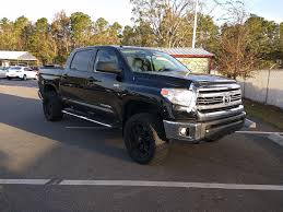 pre owned 2016 toyota tundra 4wd truck sr5 crewmax in jacksonville