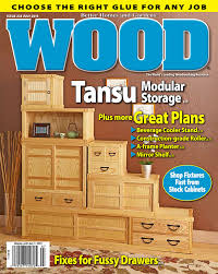 wood issue 233 july 2015 woodworking plan from wood magazine