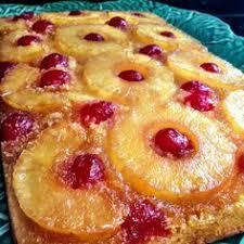 pineapple upside down cake recipe pineapple upside cake and easy