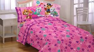 paw patrol twin flannel sheets best in snow bedding obedding com