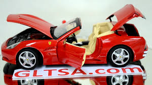 Ferrari California 350z - gltsa com ferrari california 118 diecast car model 2 mov youtube