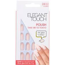 elegant touch polished nails take me to tokyo reviews free