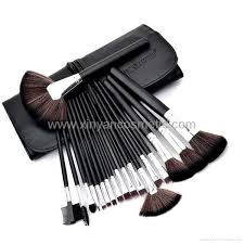 make up artist supplies 18pcs makeup brush set makeup artist professional tools xy ps019