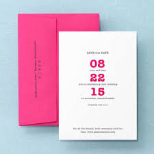 unique save the date cards innovative design save the date invitations wedding invitation