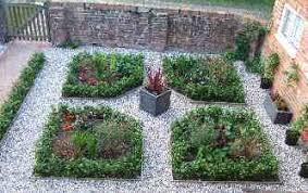 Herb Garden Layout Ideas Herb Garden Designs Nikura