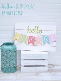 Diy Summer Decorations For Home 40 Home Decor Diy Projects For Summer Page 11 Of 13 Diy Joy
