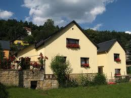 Wetter Bad Schandau 14 Tage Ferienhaus Burkhaeusel Sächsische Schweiz Frau Elke Burk