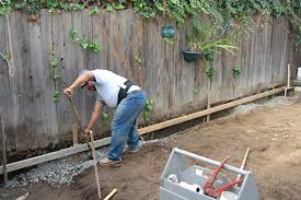 How To Plumb A House by How To Install A French Drain French Drain Installation Houselogic