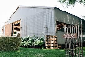 wedding venues in illinois top barn wedding venues illinois rustic weddings