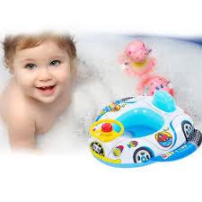 bouée siège pour bébé vococal bouée siège gonflable pour bébé plage nage achat