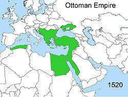 map of ottoman empire territorial evolution of the ottoman empire wikiwand