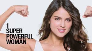 commercial actresses canada neutrogena acne wash tv commercial super powerful woman feat