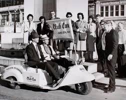 history club car