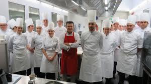 cours de cuisine chef étoilé l ecole best ferrandi une école de cuisine d excellence à pour