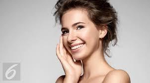 cara membuat wajah menjadi glowing secara alami ingin wajah glowing intip 6 langkah mudah ini fashion beauty