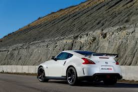 nissan 370z build and price 2014 nissan 370z nismo at the chicago auto show 2013 horsepower
