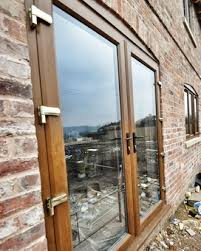 Secure French Doors - french doors window wise