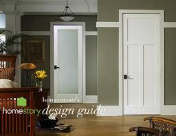 home interior door homestory sacramento