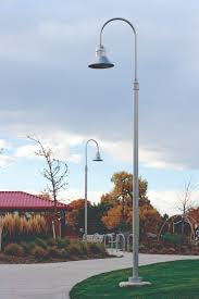 Anp Lighting Decorative Site Lighting Architectural Luminaire Street Poles