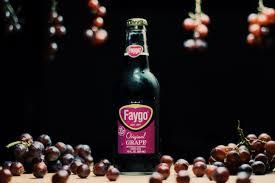 soda photography grape soda five star soda