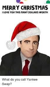 Merry Xmas Meme - merry christmas love you this many dollars worth christmas meme