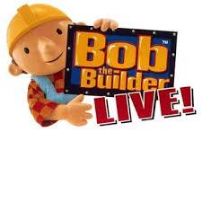 buy bob builder tickets bob builder tour details bob