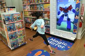 Toys R Us Toys For Toys R Us Gets A Chance To Restructure Afforded To Few Retailers