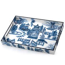 painted wooden u0026 decoupage trays decorative trays lacquer tray