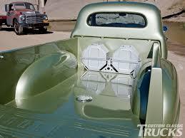 Vintage Ford Truck Art - 1949 studebaker pickup truck rod network