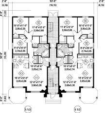 family home plans com multi family plan 52764 at familyhomeplans com house plans 1l