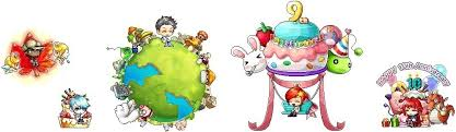 Maplestory Chairs Cash Shop Specials 4 20 4 26 Maplestory