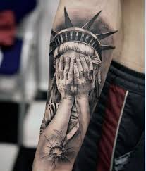 Forearm Tattoos - what makes forearm tattoos stand out the best designs and meanings