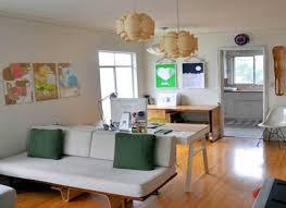 apartment interior decorating ideas interior small black and white studio apartment winsome