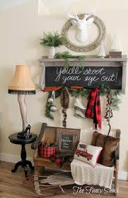 35 best christmas wall decor ideas and designs for 2017