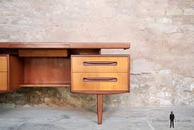 bureau vintage scandinave gentlemen designers mobilier vintage made in bureau vintage