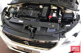 motor peugeot primer contacto con el peugeot 301 mega autos