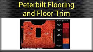 peterbilt 389 interior lights peterbilt interior parts big rig chrome shop semi truck chrome