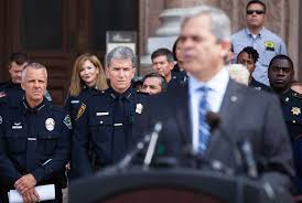 law enforcement comes out against texas