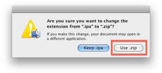 ipa to apk converter extract and explore an ios app in mac os x