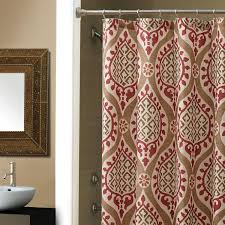 Croscill Shower Curtain Bathroom Croscill Shower Curtains Matching Shower Curtain And
