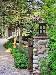 best 25 driveway entrance landscaping ideas on pinterest yard